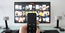 TV & Ses