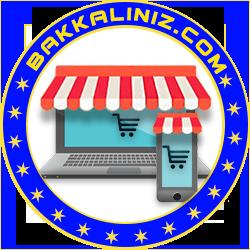 BAKKALINIZ.COM Logo